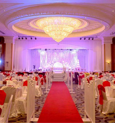 Weddings, Meetings & Events